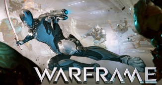 Warframe-PS4-Release